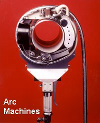 Arc Machines Inc