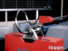 Nissin Precision